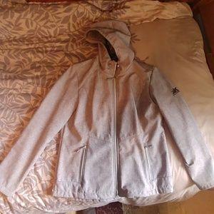Jackets & Blazers - Hardshell Jacket